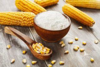 Veja formas incríveis para usar o amido de milho ou maisena