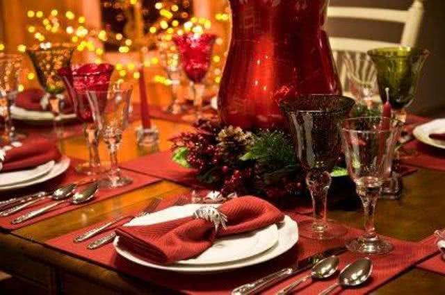 Aprenda a fazer uma ceia de Natal totalmente vegana