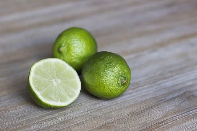 Farinha de limão e o seu poder terapêutico para o bom funcionamento corporal
