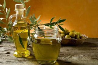 Proteja-se do câncer de mama com o azeite de oliva
