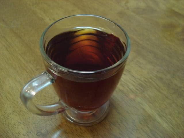 Poderoso chá emagrecedor de sibutramina natural pode apresentar riscos à saúde