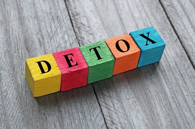 Palavra detox