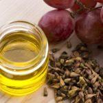 Benefícios do óleo da semente de uva para a saúde