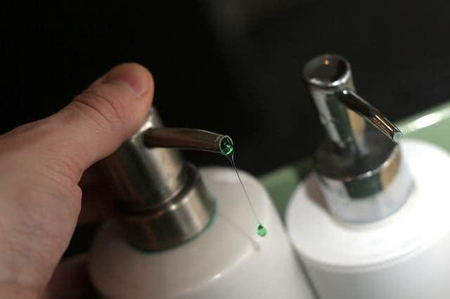 Receita de detergente caseiro ecológico