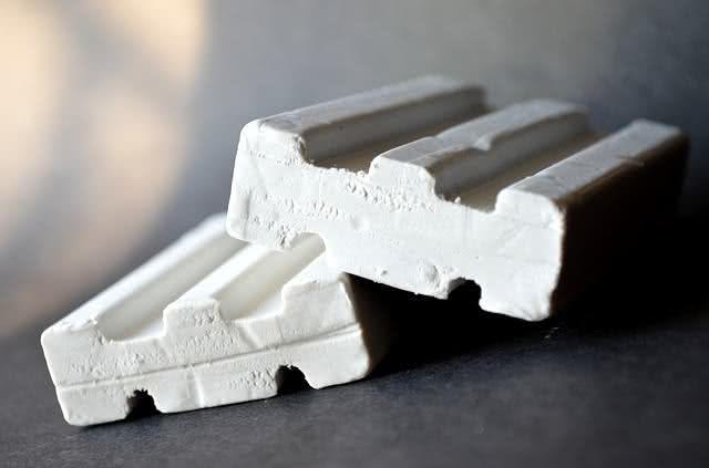 Imagem de barras de sabão