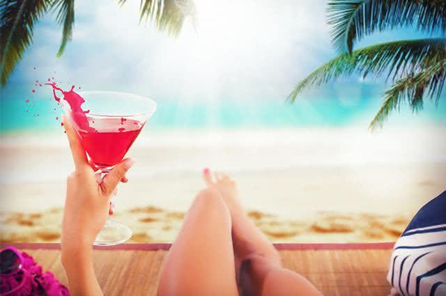 5 receitas de sucos de luz de sol, bebida que combate diversos males