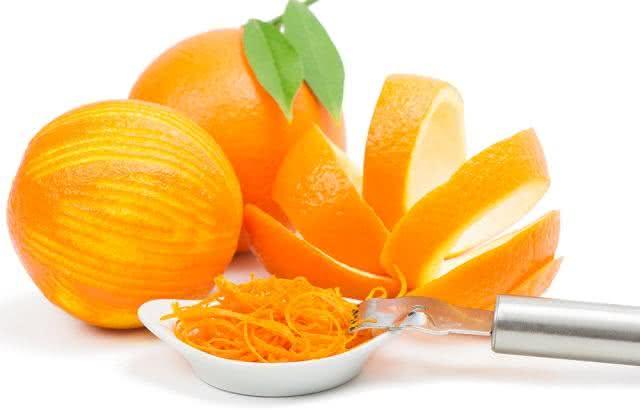 Nutrientes: aprenda a reaproveitar casca e talos dos alimentos