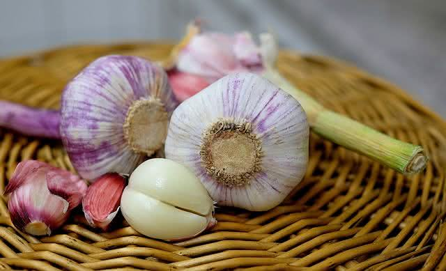 Veja como fazer conserva especial de alho