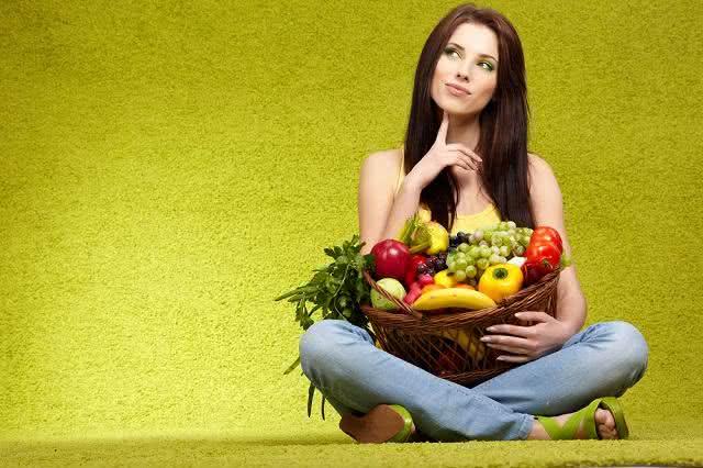 Dieta vegetariana poderia salvar 5,1 milhões de vidas por ano