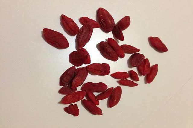 Use goji berry para estimular a saúde da pele
