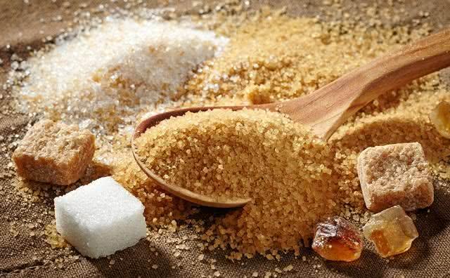 Qual é o melhor: açúcar de frutas ou o refinado?