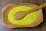 Benefícios da tapioca amarela para a dieta corporal