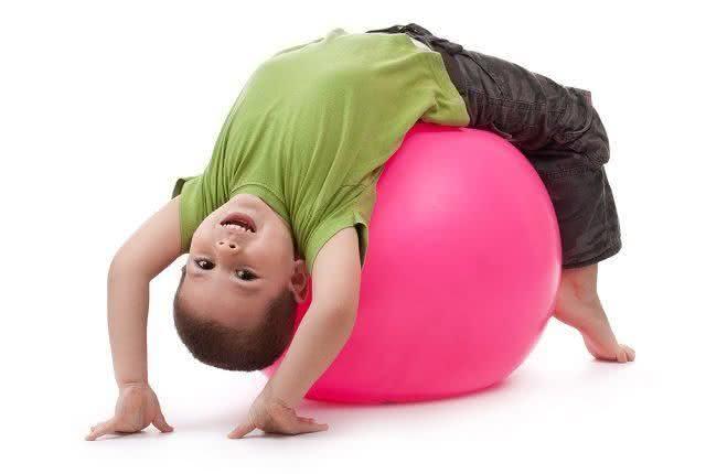 Técnicas caseiras de relaxamento para crianças