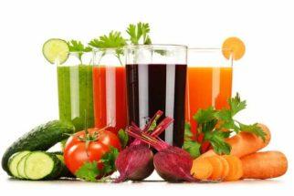 Vitaminas que cada suco possui e quais benefícios traz