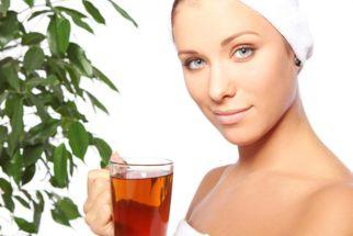 Aprenda a preparar incrível tônico de chá verde
