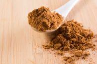 Emagreça saudável à base de guaraná em pó