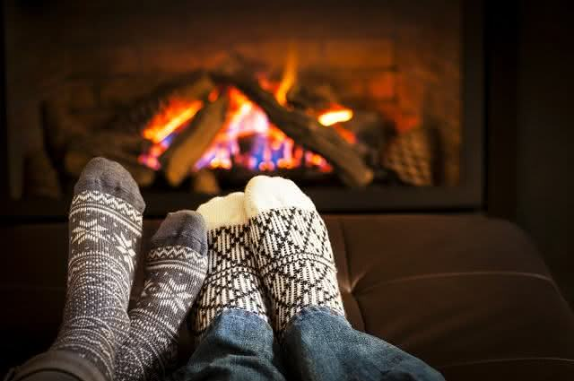 10 dicas caseiras para aquecer o corpo durante o inverno