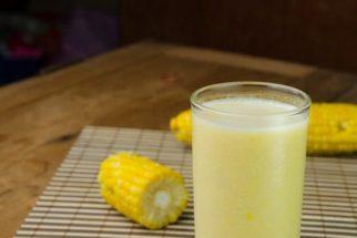 Aprenda deliciosa receita de suco de milho para servir no São João