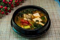 Aprenda a preparar um delicioso caldo de algas e missô
