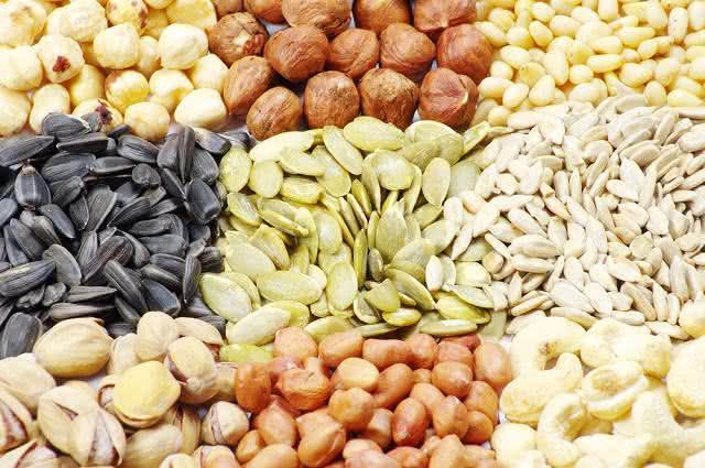 As sementes e brotos recomendadas para estimular a saúde do organismo
