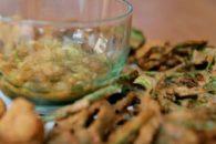 Aprenda como fazer um saboroso e saudável tempurá de legumes