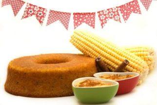 Os alimentos mais saudáveis das festas juninas