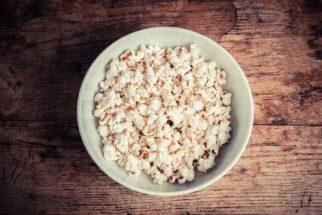 Para período junino, prepare em casa pipoca nutritiva de dar 'água na boca'
