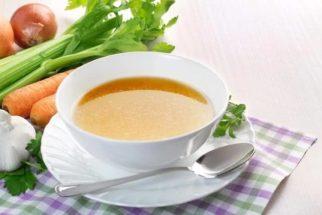 Prepare caldinhos saudáveis para esquentar a festa junina