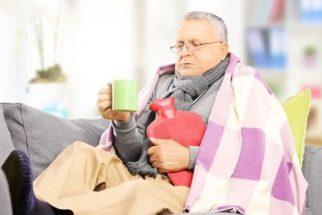 Previna resfriados e gripes com o chá de aquecimento profundo