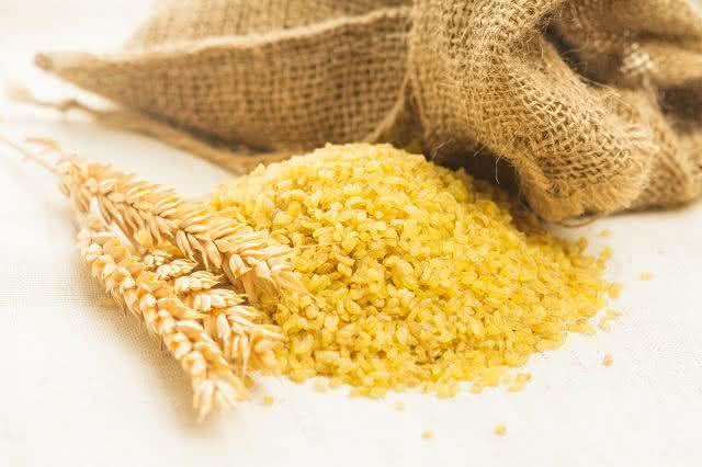 Trigo bulgur: conheça os benefícios desse grão para o organismo