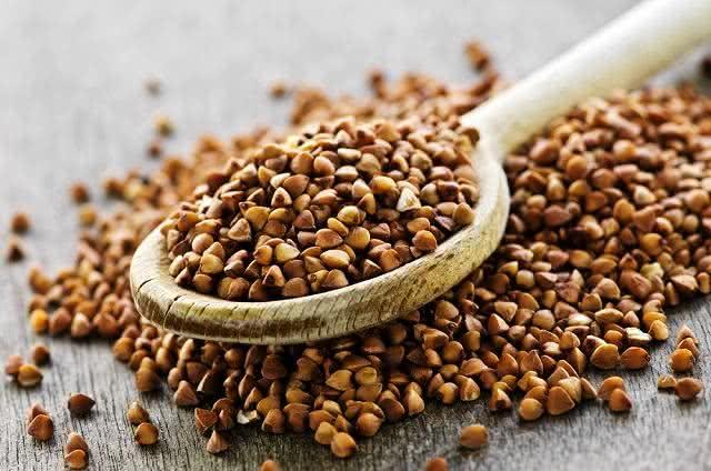 Trigo-sarraceno: grão ideal para dietas sem glutén