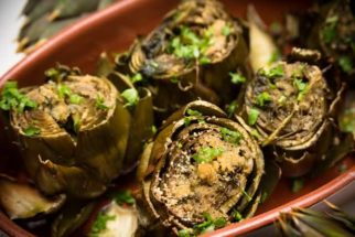 Aprenda a fazer receita com alcachofra e surpreenda a todos