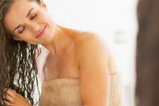 Aprenda a usar o azeite de oliva nos cabelos