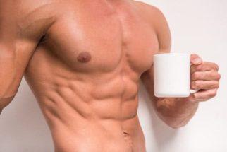 Incríveis receitas de chás que eliminam a barriguinha em homens