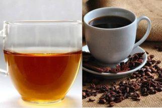 Inverno: É mais saudável tomar chá ou café?