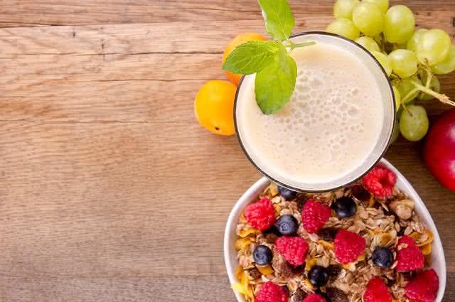 Receita ensina a fazer um maravilhoso café da manhã desintoxicante