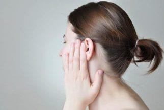 Soluções caseiras para curar ouvido inflamado