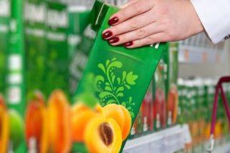 Suco de caixinha faz o mesmo efeito do suco natural da fruta?