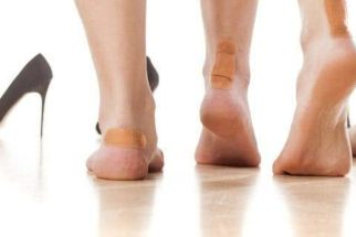 Técnicas caseiras fáceis para evitar e curar bolhas e calos nos pés
