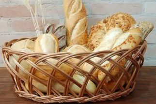 Aprenda a fazer em casa pão saudável sem glúten
