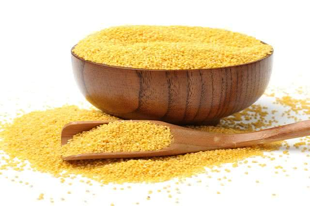 Conheça e faça em casa o arroz perfumado com painço