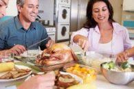 Para o papai: Saiba como preparar jantar delicioso e saudável