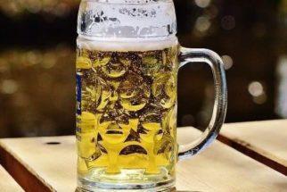 Você sabia que a cerveja faz bem a saúde? Confira