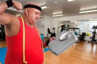 Os principais hábitos que fazem você engordar