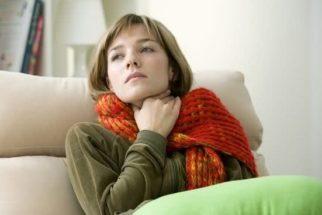 Pastilha caseira para tratar dor de garganta e tosse