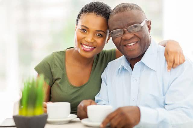 Receitas de chás para serem servidos no Dia dos Pais