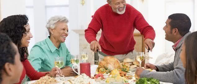 Receitas saudáveis para preparar no almoço do Dia dos Pais