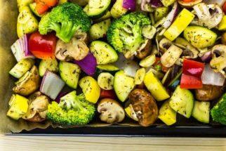 Saiba como fazer, em casa, deliciosos legumes gratinados