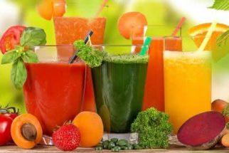 Sucos e bebidas saudáveis para tomar na companhia do seu pai