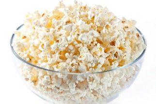 Coma sem culpa: pipoca de sorgo não engorda e faz bem a saúde